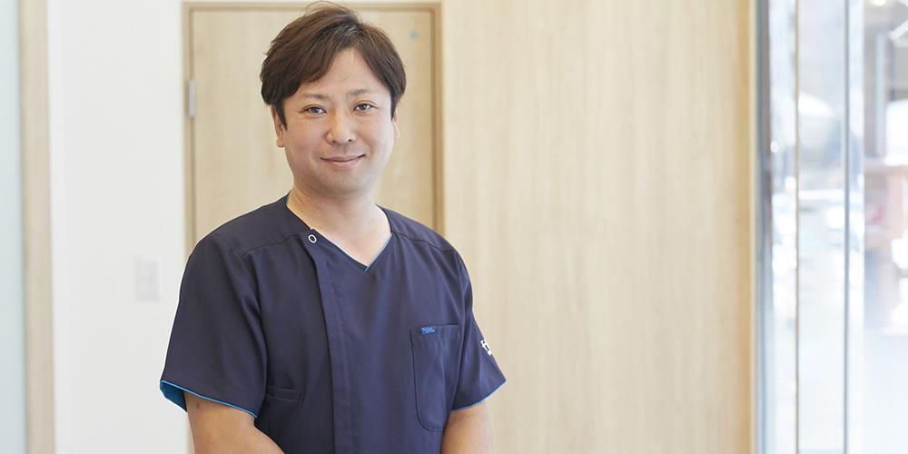 歯科技工士 冨田 佳照